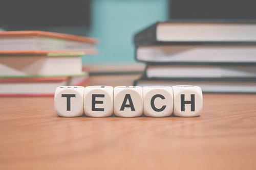 <br>Ετήσια Επιμόρφωση στην Οργάνωση και Διοίκηση της Εκπαίδευσης